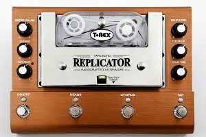 T-REX REPLICATOR -��ץꥱ������-