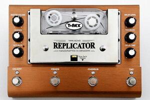 T-REX REPLICATOR -レプリケーター-