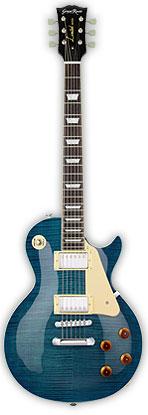 ギター, エレキギター GrassRoots G-LP-60SSTB5
