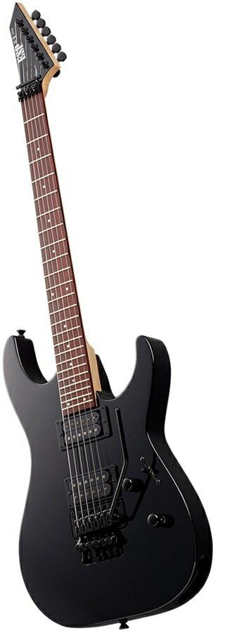 ギター, エレキギター ESP M-II DXR Black