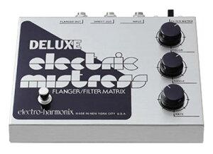 electro-harmonixDeluxe Electric Mistress