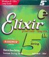 Elixir BASS NANOWEB 5th st MEDIUM B/.130tw Long