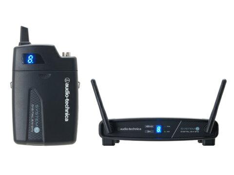 audio-technica ATW-1101/G マルチチャンネルデジタルギターワイヤレスシステム
