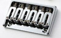 ギター用アクセサリー・パーツ, ブリッジ ESPESP PartsESP FIXED BRIDGE Chrome65