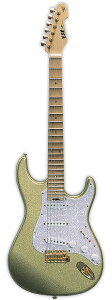 【ご予約受付中】大村孝佳モデル ESP SNAPPER Ohmura Custom / Eclipse Gold