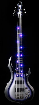 【Doris Yeh / Chthonic】ESP DORIS ANDROMEDA D LED Order Production Only【完全受注生産】
