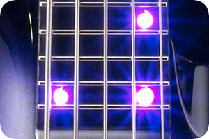 【Doris Yeh / Chthonic】ESP DORIS ANDROMEDA D LED Order Production Only【完全受注生産】
