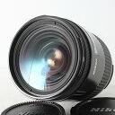 【中古】Nikon ニコン AF NIKKOR 28-85mm F3.5-4.5◇E32935