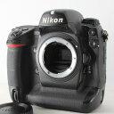 【中古】二コン Nikon D2Xs ボディ 付属品満載 フラッグシップ機◇34068