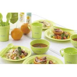 ロゴスLOGOS箸付き食器セットBOX81285004食器食器セットカトラリーバーベキュー