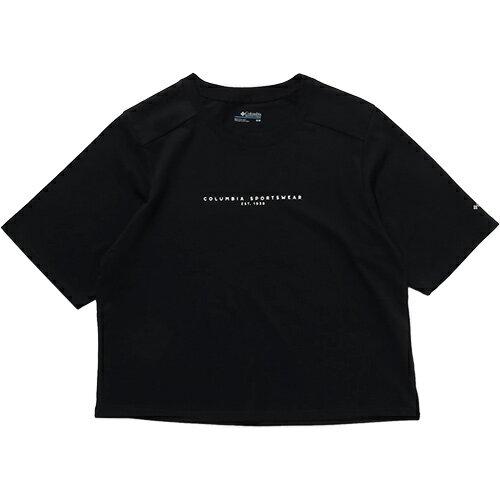 トップス, Tシャツ・カットソー 14 Columbia T Columbia Park TM Box Tee AR2981 010