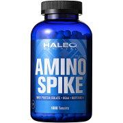 アミノスパイク タブレット アミノ酸 サプリメント