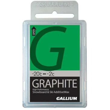 ガリウム GALLIUM GRAPHITE -20度〜-2度 50g SW2021