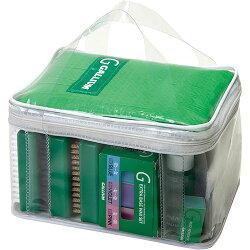 ガリウム(GALLIUM)TrialWaxingBox(トライアルワクシングボックス)JB0004【チューンナップ用品ワックスセット】【JB0001】