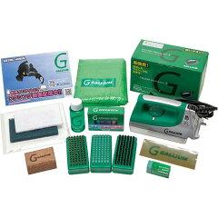 あす楽◆即納◆★送料無料★【送料無料】ガリウム(GALLIUM) Trial Waxing Box(トライアルワク...