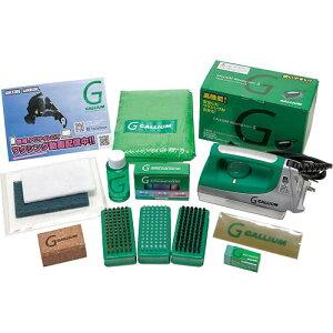 【送料無料】ガリウム(GALLIUM) Trial Waxing Box(トライアルワクシング…