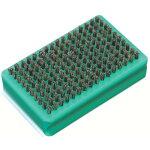 ガリウム(GALLIUM)馬毛ブラシ洗えるブラシシリーズTU0165【チューンナップ用品ブラシ】【10WB】