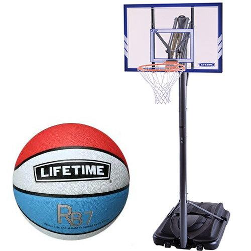 19日9:59迄限定エントリーでポイント5倍★ライフタイム(LIFE TIME) バスケットゴール LT-71546 5...