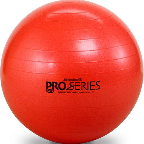 ディーアンドエム(D&M) SDS EXERCISE BALL SDS エクササイズボール SDS-55 レッド 【 セラバンド トレーニング 】