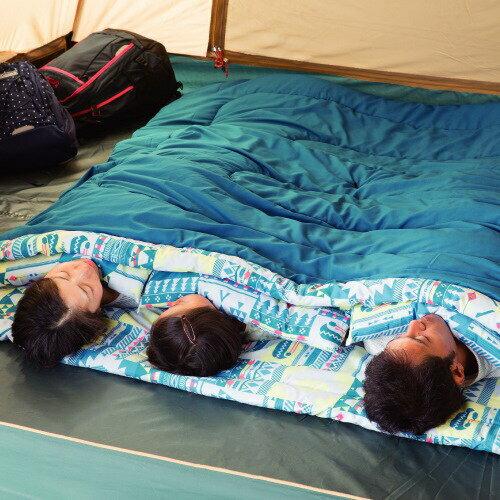 アウトドア用寝具, 寝袋・シュラフ  Coleman 2in1 C5 2000027257