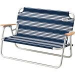 コールマン(Coleman)リラックスフォールディングベンチ2000031287【キャンプアウトドアバーベキュー椅子運動会】