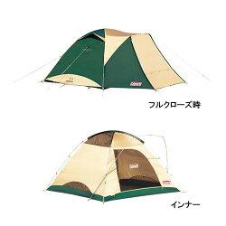 コールマン(Coleman)タフワイドドームIV/3002000017860【キャノピーテント】【ファミリーテントキャンプ】