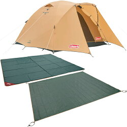 【送料無料】コールマン(Coleman) タフドーム/2725スタートパッケージ 2000031570 【キャンプ テント ドームテント ドーム型 アウトドア】