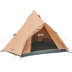 【送料無料】コールマン(Coleman) エクスカーションティピ/325 2000031572 【キャンプ テント ティピー アウトドア おしゃれ】
