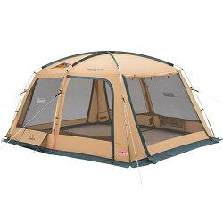 【送料無料】コールマン(Coleman) タフスクリーンタープ/400 2000031577 【キャンプ タープ メッシュタープ アウトドア テント】