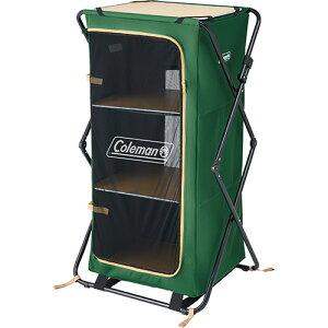 コールマン(Coleman) ツーウェイキャプテンチェア グリーン 2000031281 【キャンプ チェア アウトドア バーベキュー コンパクト】