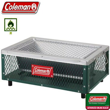 コールマン Coleman バーベキュー コンロ クールステージテーブルトップグリル 170-9368
