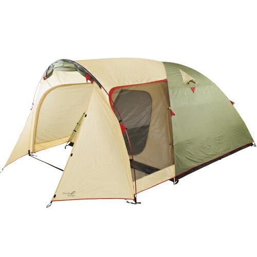 North Eagle(ノースイーグル) テント コットンドーム300 [4~6人用] NE199
