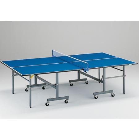 カネヤ(KANEYA) 卓球台BR18 K-1649 【卓球 設備 用品 日本卓球協会検定品】:eSPORTS支店