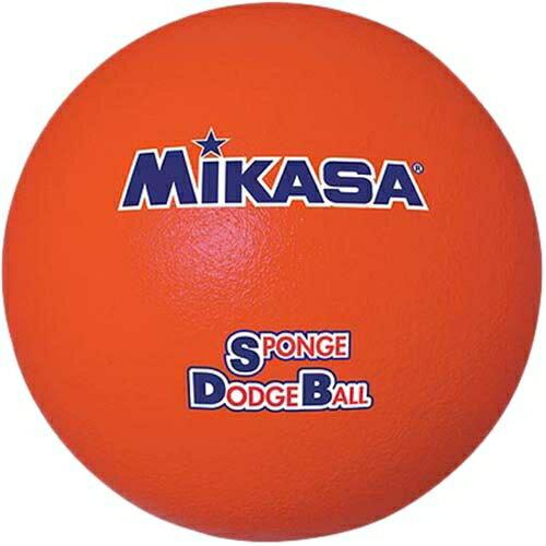 レクリエーションスポーツ, ドッジボール  MIKASA STD-18 R