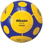 ミカサ(MIKASA)フットサルレジャー用FLL222-YB【フットサルボール一般用大学用高校用中学校用】