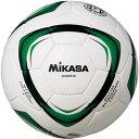 ミカサ MIKASA サッカーボール SVC50TP-W 白...