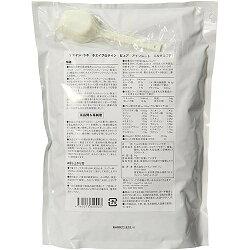 ファインラボホエイプロテインピュアアイソレート1kgミルクココア