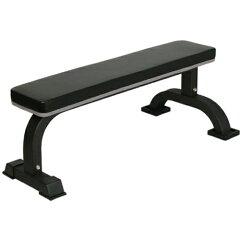 リーディングエッジ フラットベンチ LEFB-005 【 耐荷重200kg ダンベルトレーニング 筋トレ ベンチプレス 】【espb】