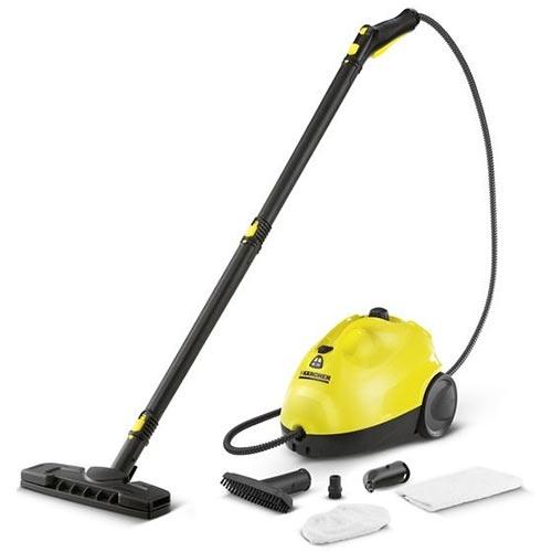 ケルヒャー(KARCHER) スチームクリーナー 洗浄器 SC1.020plus 1.512-172.0 【家庭用...