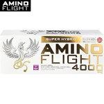 アミノフライト(AMINOFLIGHT)アミノ酸4000mgアサイー&ブルーベリー風味顆粒タイプ120本入り【プレワークアウトサプリメントアミノ酸ダイエットBCAAアルギニンシトルリンリカバリー系】