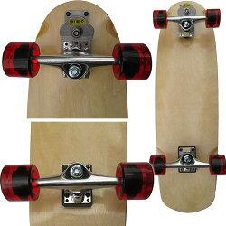 eSPORTSオリジナルスケート屋さんが作ったサーフスケートボードコンプリートグラビティーe-original32TH1【スケートボードスケボーロンスケロングスケートサーフィンオフトレ】