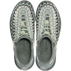 キーン(KEEN)レディースUNEEKO2ユニークオーツーGlowInWasabiIII蓄光THC(トーキョーヘンプコネクション)限定モデル1017939【靴シューズスポーツサンダルスニーカーアウトドア】