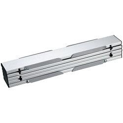 キャプテンスタッグ(CAPTAINSTAG)アルミロールテーブル(コンパクト)M-3713【アウトドアキャンプツーリングバイクフェス】
