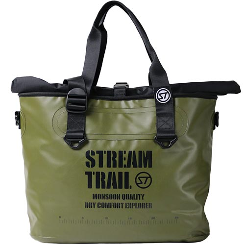 ストリームトレイル Stream Trail マルシェ DX-1.5 23L OD/カーキ