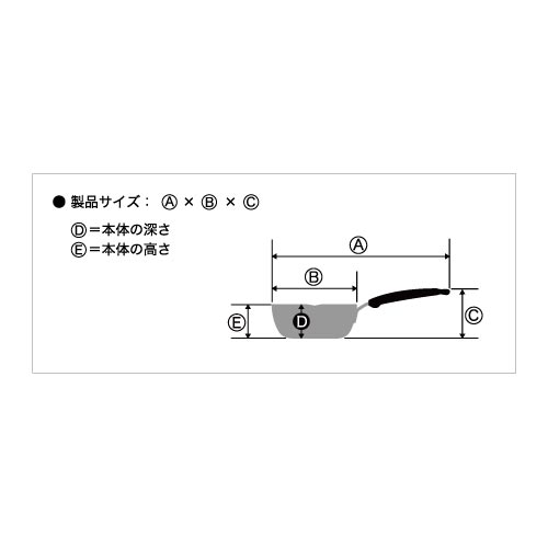 ウルシヤマ金属工業 ユミック UMIC 匠味 ゆきひら鍋 18cm