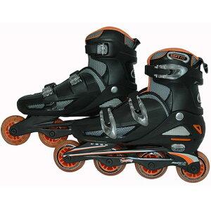 ワンタッチ インライン スケート