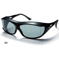アックスAXEフィットオーバーサングラス眼鏡の上からサングラスSG-605P