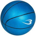 ボディメーカー(BODYMAKER)メディシンボール3kgブルーMBG23BL【トレーニング用具インナーマッスル筋トレ体幹トレーニング】