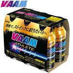 明治ヴァーム(VAAM)スーパーヴァーム6本パック(200ml/1本)【VAAMアミノ酸体脂肪燃焼減量】