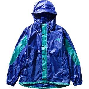 ノースフェイス THE NORTH FACE メンズ ブライトサイドジャケット Bright Side Jacket TNFブルー×ジェイデングリーン NP22033 TB